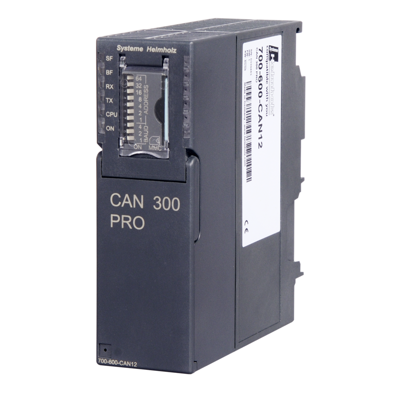 CAN 300 PRO – Helmholz