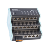 FLEXtra PROFINET-Switch 16-Port, 10/100/1000Mbps